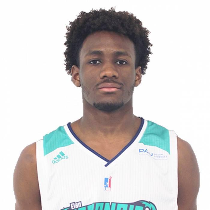 Photo of Maydden Nnah-Ndong, 2019-2020 season