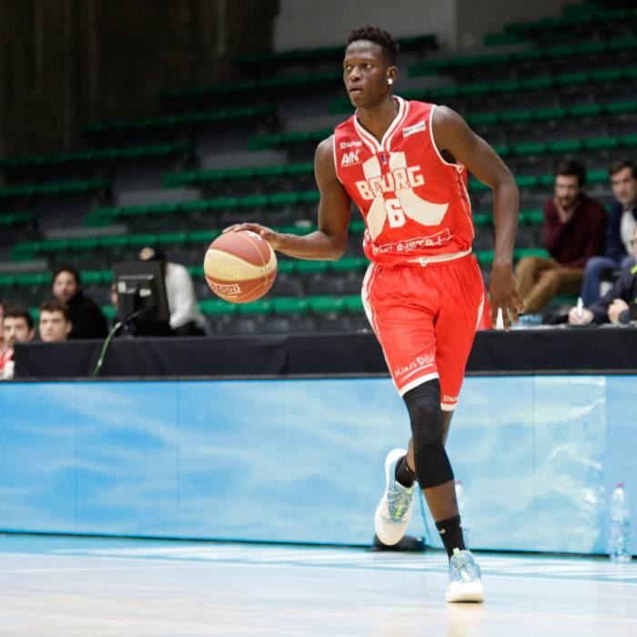 Mbaye Ndiaye nuotrauka, 2019-2020 sezonas