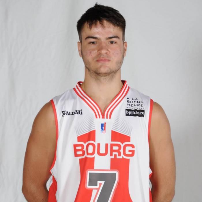 Photo de Theo Rey, saison 2019-2020