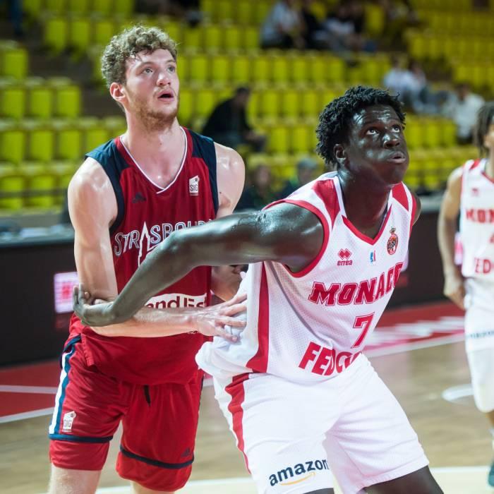 Photo of Boukhary Cissoko, 2019-2020 season