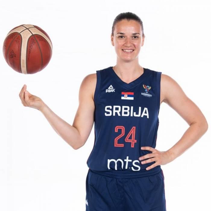 Photo of Maja Skoric, 2021-2022 season