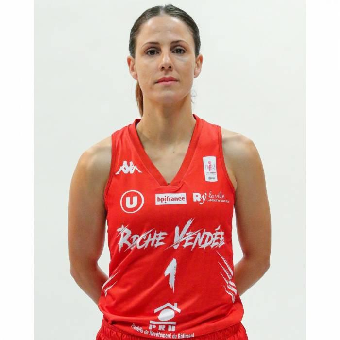 Photo of Ana Suarez, 2021-2022 season