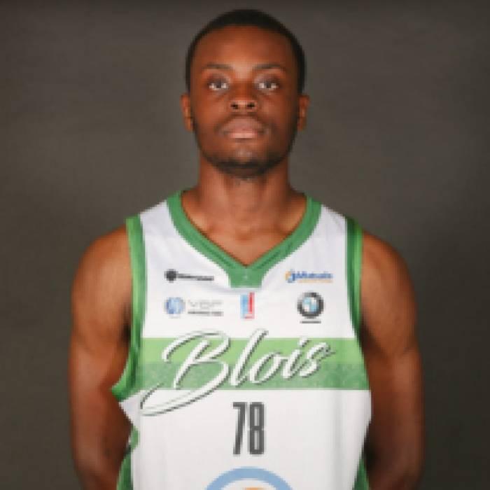 Photo de Jeremy Nsimba, saison 2019-2020