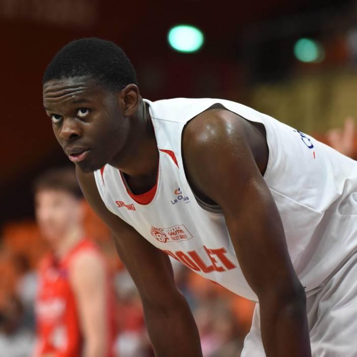 Photo of Yoan Makoundou, 2018-2019 season