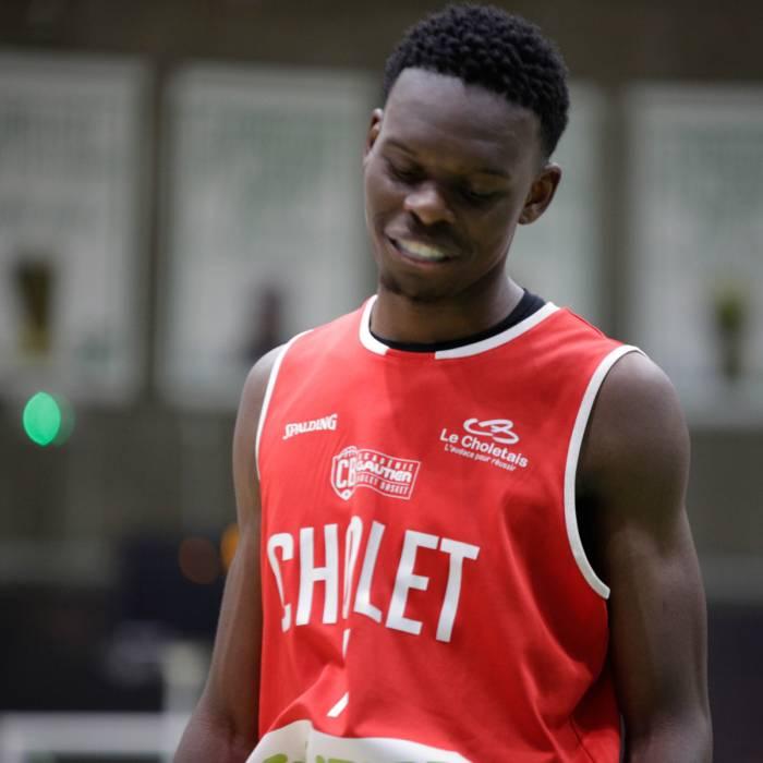 Photo of Yoan Makoundou, 2019-2020 season