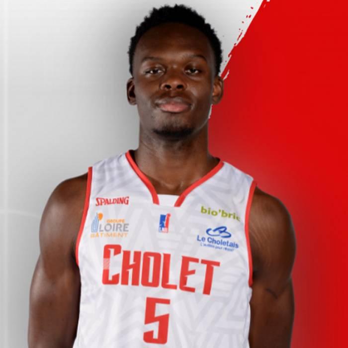 Photo of Yoan Makoundou, 2020-2021 season