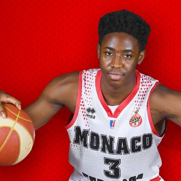 Photo de Rudy Demahis-Ballou, saison 2020-2021