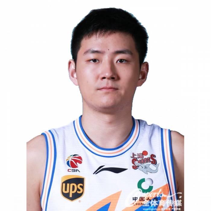 Photo of Yuchen Shi, 2019-2020 season