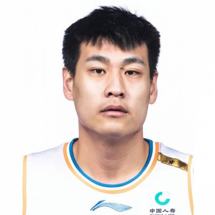 Photo of Tianyi Hou, 2019-2020 season