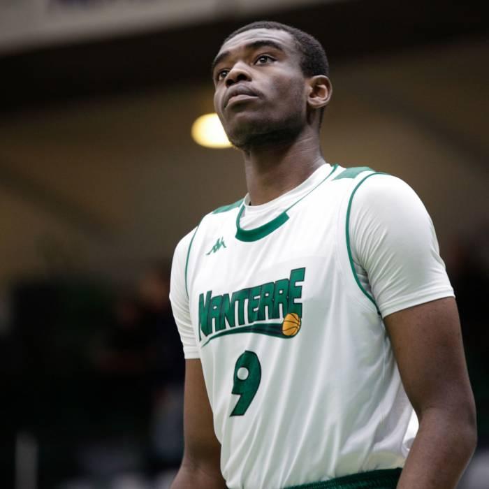 Photo of Samuel Eyango Dingo, 2019-2020 season