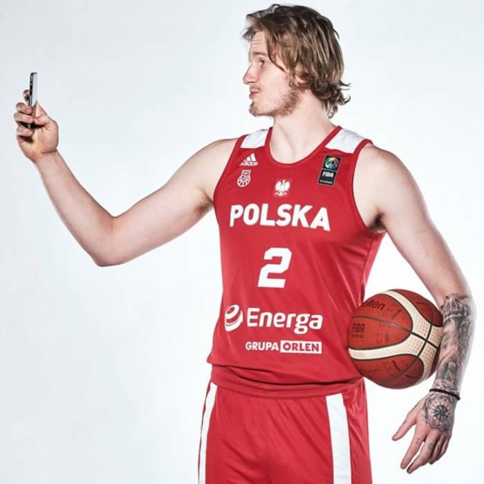 Photo de Aleksander Balcerowski, saison 2021-2022