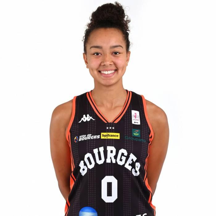 Photo of Jade Hamaoui, 2019-2020 season