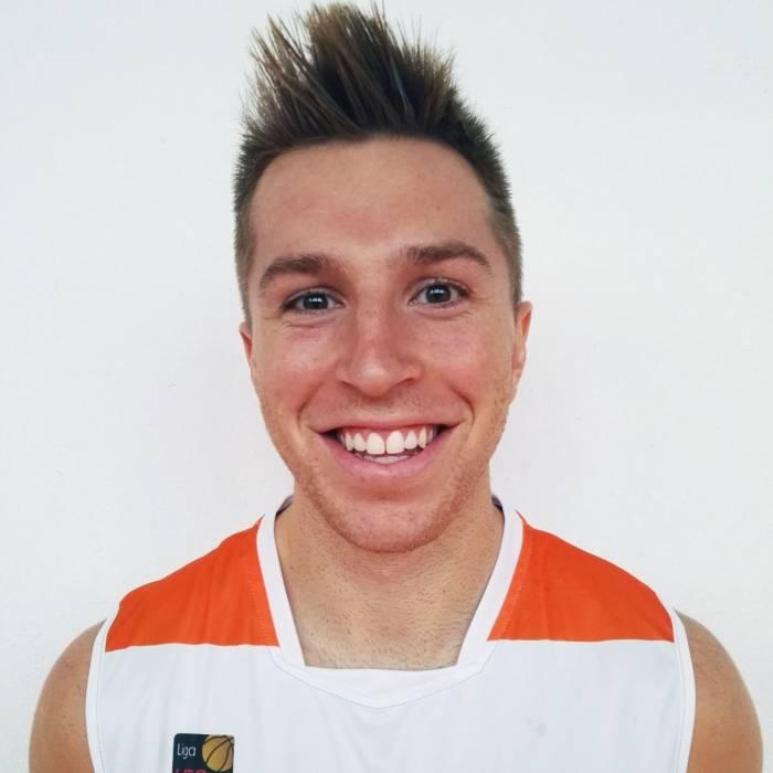 Photo of Tyler Sabin, 2018-2019 season