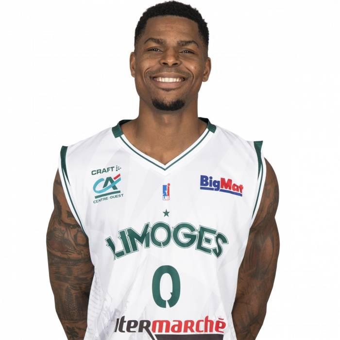 Photo of Benoit Mbala, 2020-2021 season
