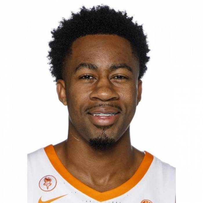 Photo of Jordan Bowden, 2019-2020 season