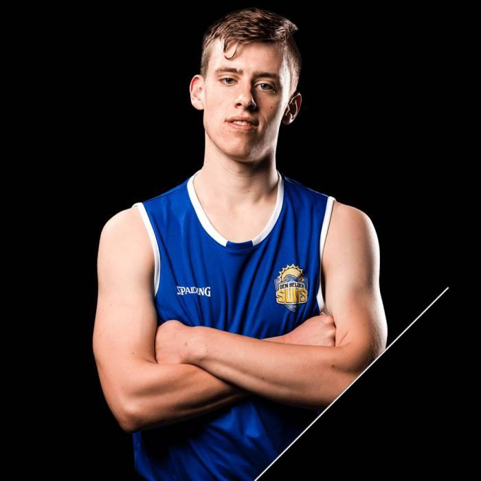 Photo of Neill Lugtenburg, 2019-2020 season