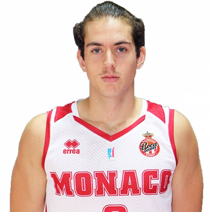 Photo of Roman Tomatis, 2019-2020 season
