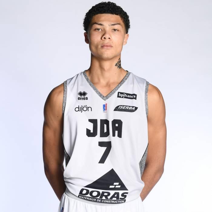 Photo of Thomas Hanquiez, 2020-2021 season