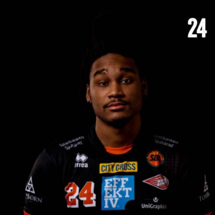Photo de DeAndre Davis, saison 2020-2021