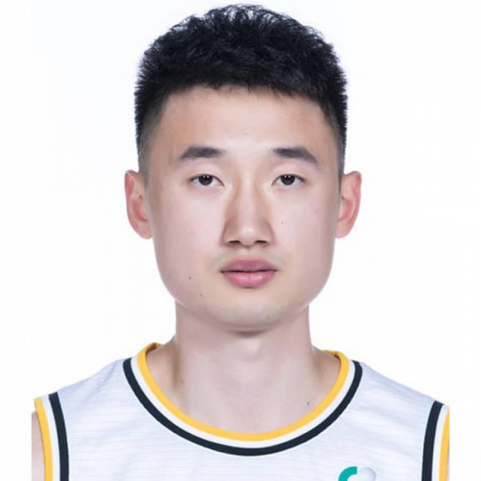 Photo of Jinglong Li, 2019-2020 season