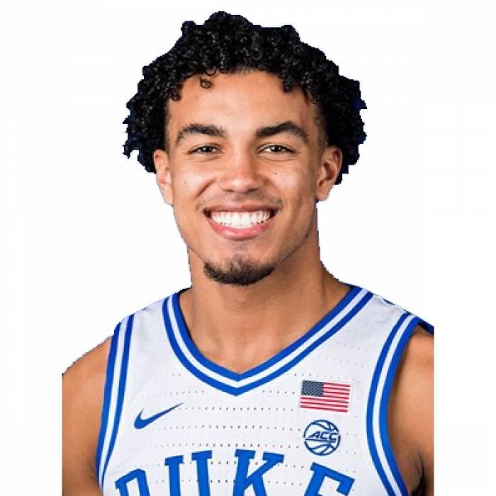 Photo of Tre Jones, 2019-2020 season