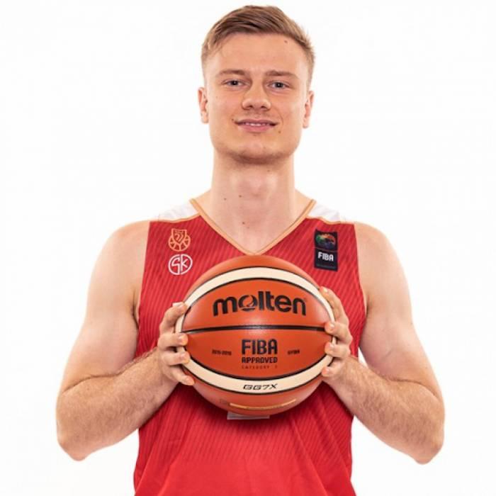 Photo of Filip Stryjewski, 2019-2020 season