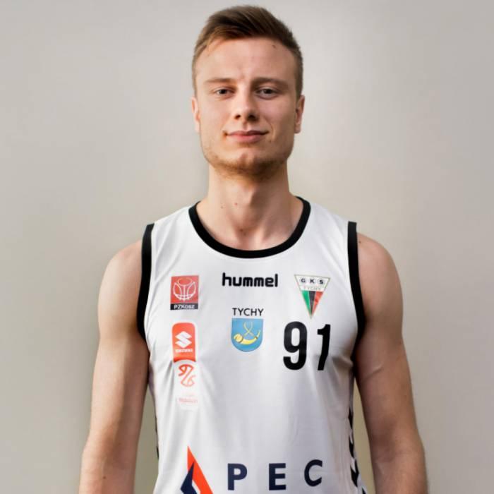 Photo of Filip Stryjewski, 2020-2021 season