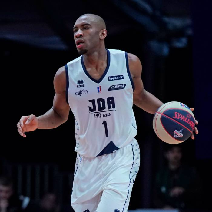 Photo de Rasheed Sulaimon, saison 2019-2020