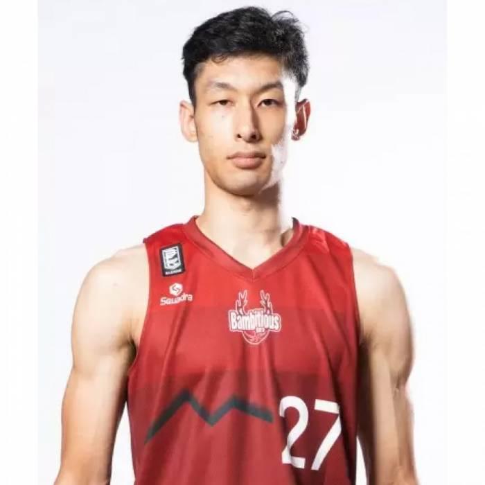 Photo of Yuya Ishitsuka, 2019-2020 season