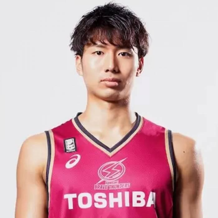 Photo of Shotaro Hayashi, 2019-2020 season