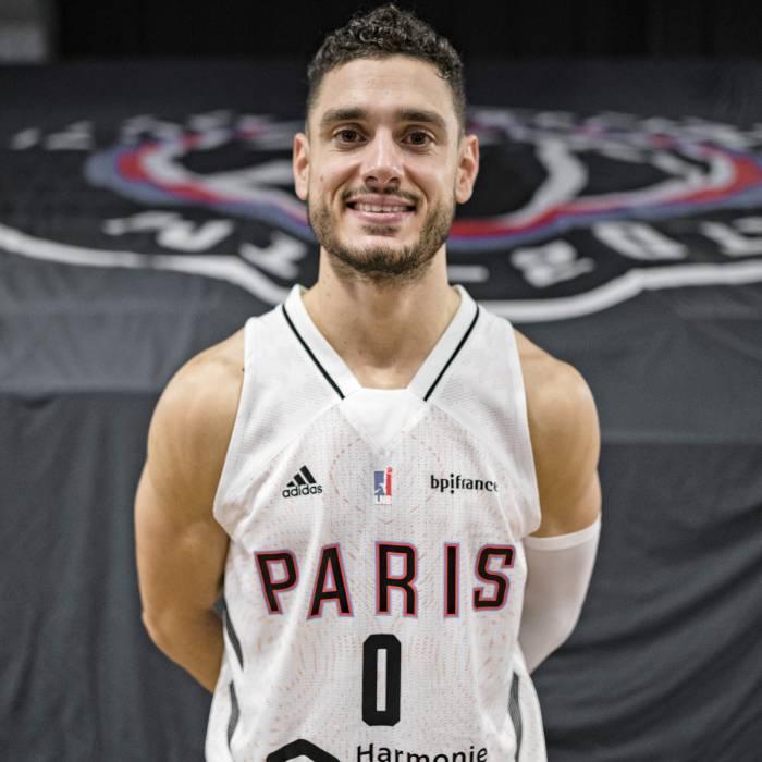 Photo of Kevin Franceschi, 2020-2021 season