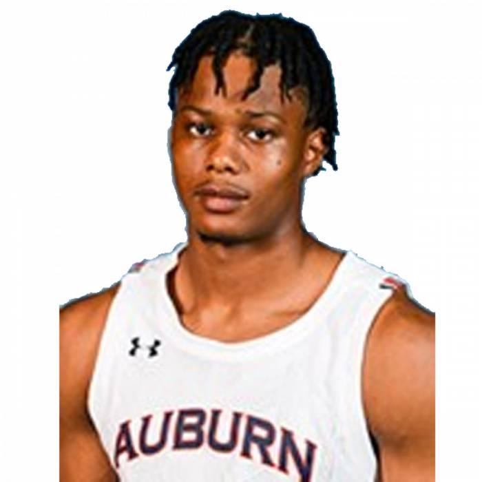 Photo of Isaac Okoro, 2019-2020 season