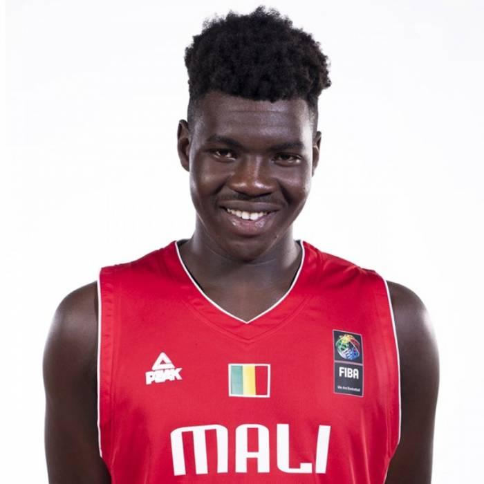 Photo de Mohamed Sidibe, saison 2019-2020