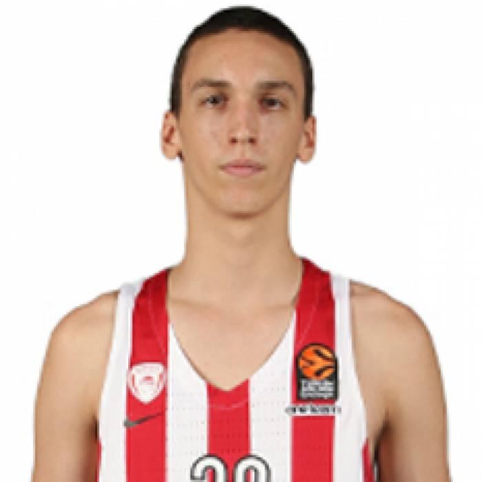 Photo de Aleksej Pokusevski, saison 2018-2019