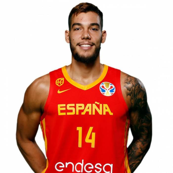 Willy Hernangomez nuotrauka, 2019-2020 sezonas