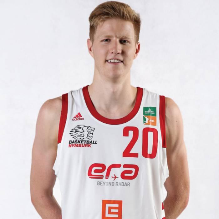Photo of Hayden Dalton, 2019-2020 season