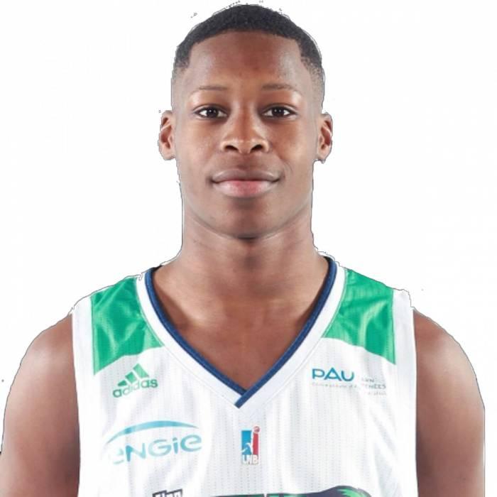 Photo of Gerald Ayayi, 2019-2020 season