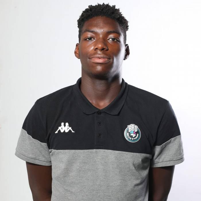 Photo de Neftali Difuidi, saison 2019-2020
