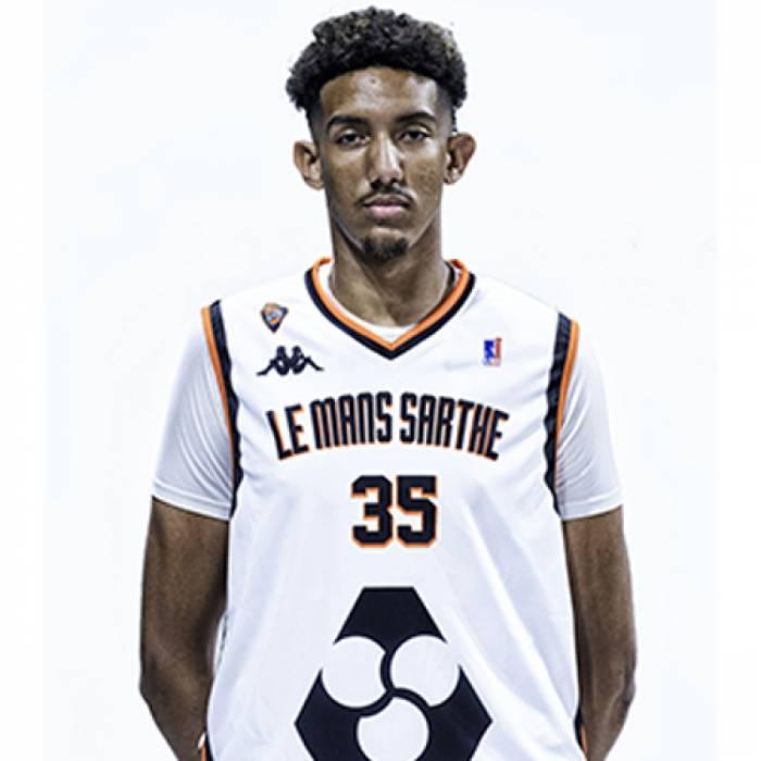 Photo de Alaaeddine Boutayeb, saison 2019-2020