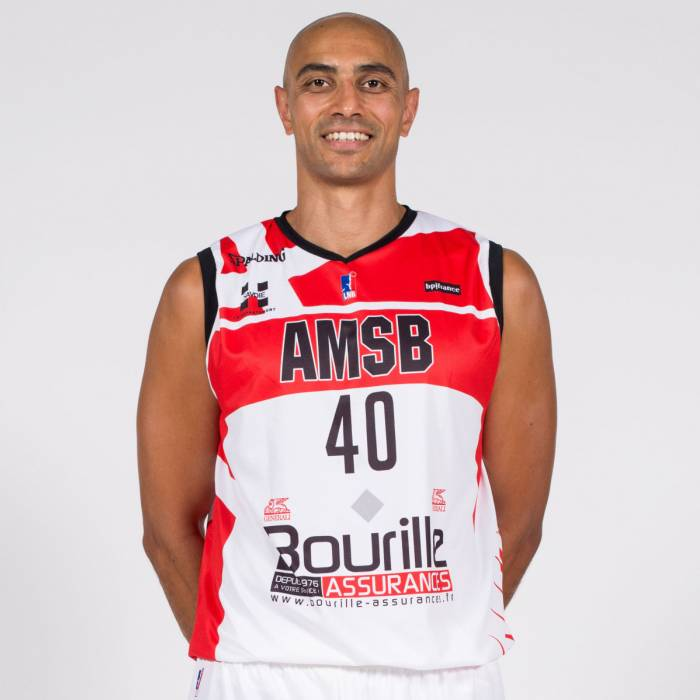 Photo of Karim Atamna, 2019-2020 season