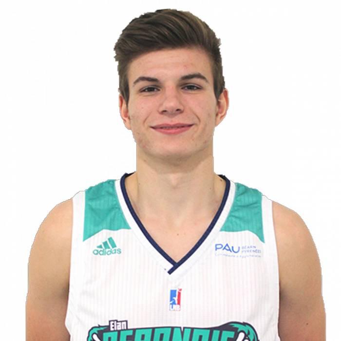 Photo of Alex Skoczylas, 2019-2020 season