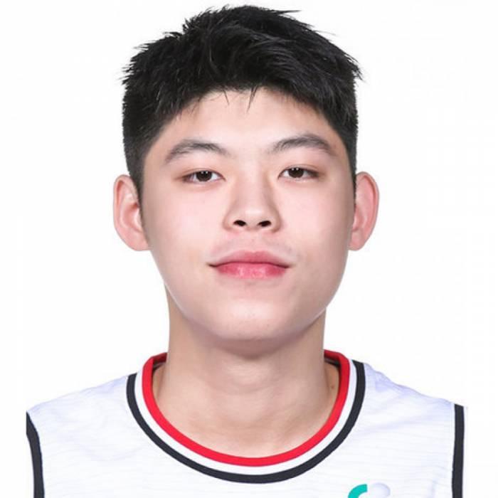 Photo of Rong Zifeng, 2019-2020 season