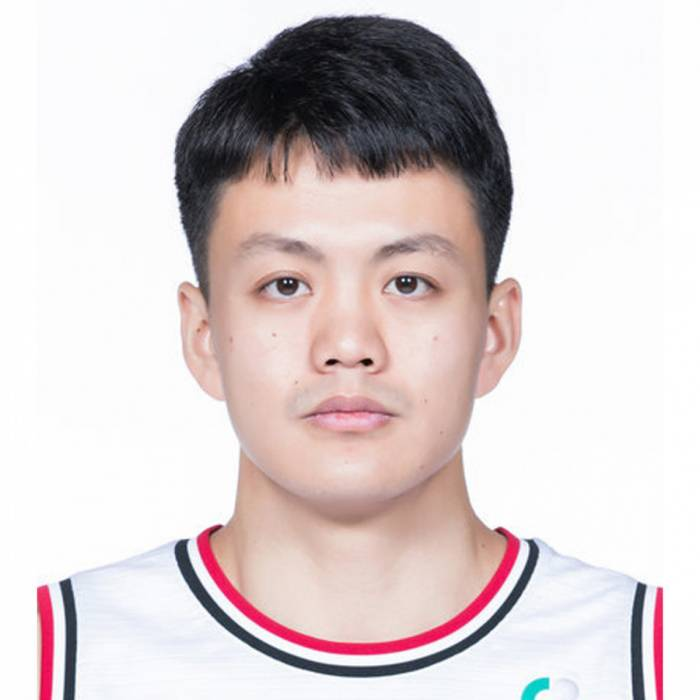 Photo of Jiang Yuxing, 2019-2020 season