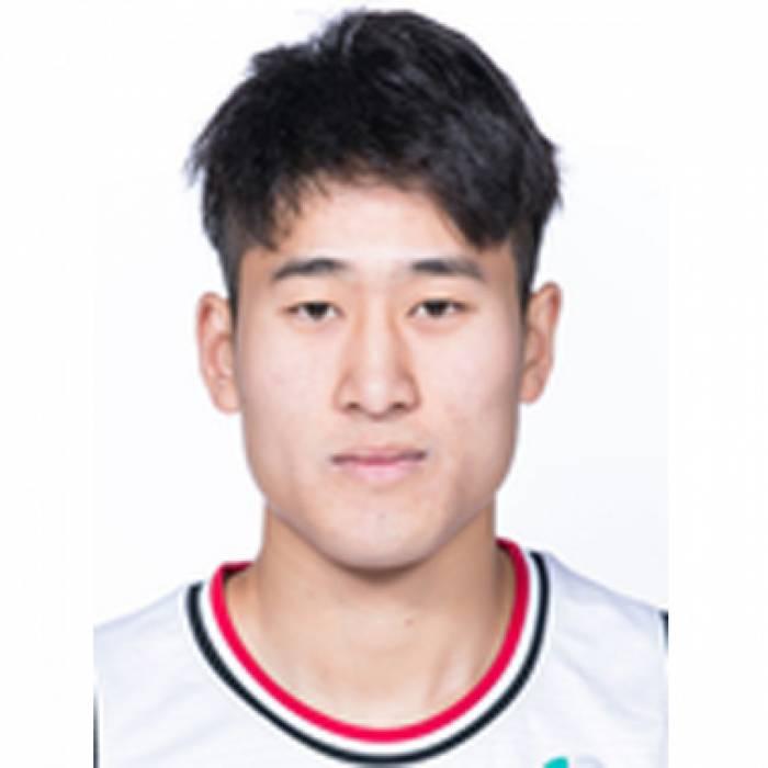 Photo of Weize Jiang, 2019-2020 season