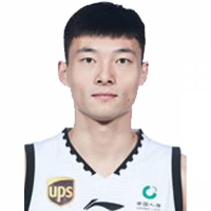 Photo of Yan Shouqi, 2019-2020 season