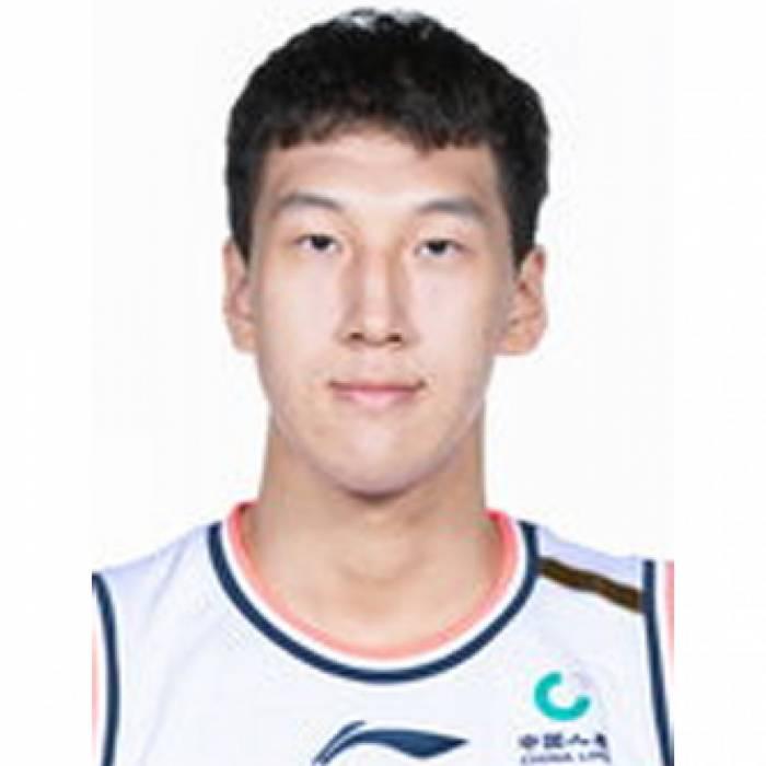 Photo of Du Runwang, 2019-2020 season