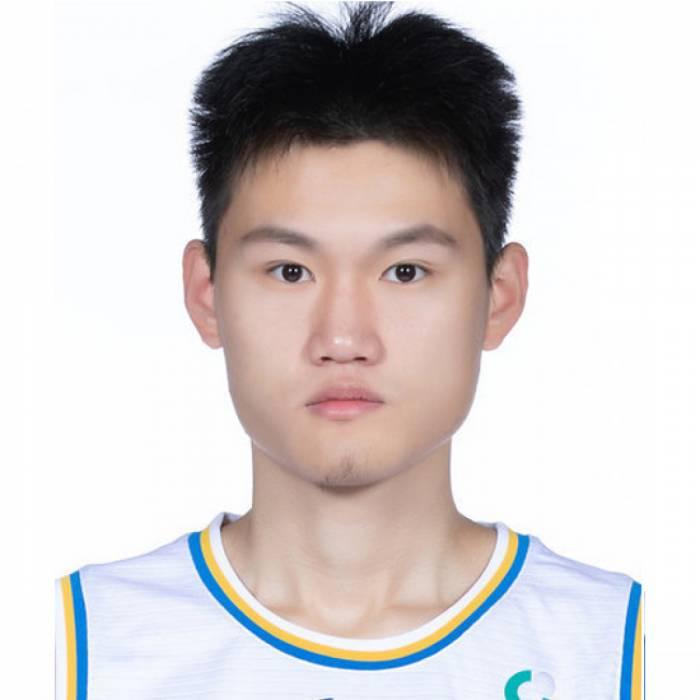 Photo of Liu Yuxuan, 2019-2020 season