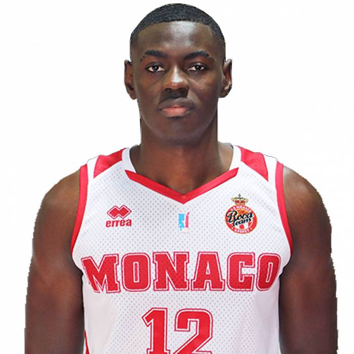 Photo of Kevin Keliki, 2019-2020 season