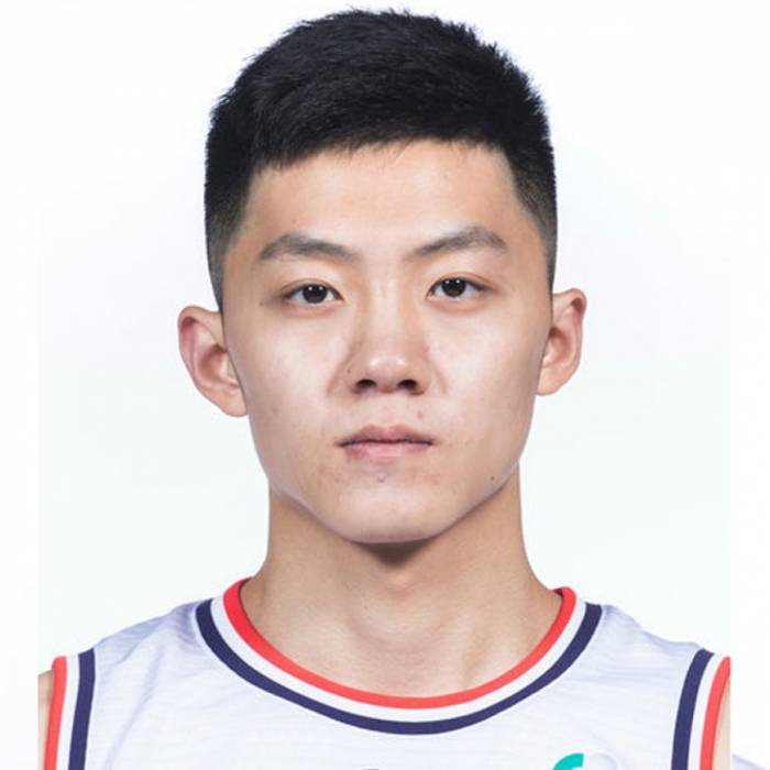 Tian Yuheng nuotrauka, 2019-2020 sezonas