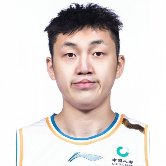 Photo of Linsen Hu, 2019-2020 season